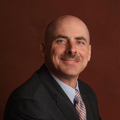 Mark W. Auger